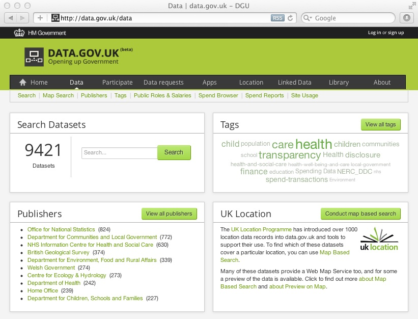 datagovuk_screenshot