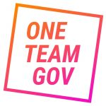 One Team Gov - Logo