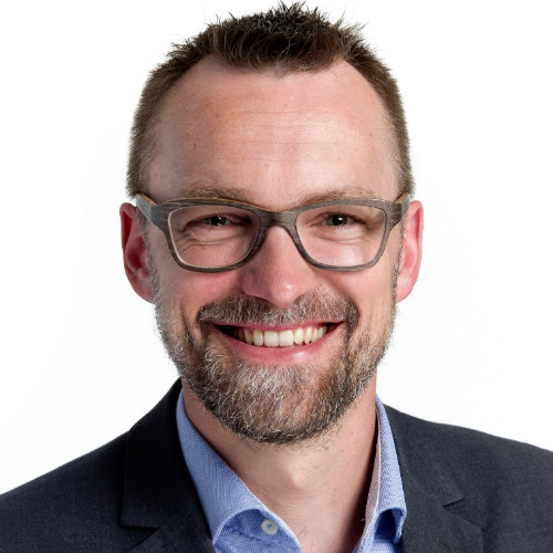 Matthias Stürmer